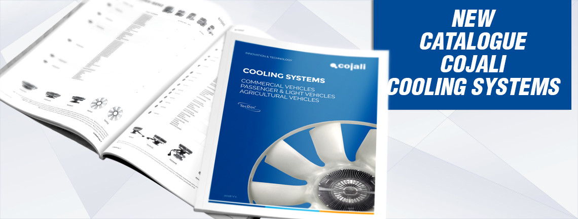 Cooling Systems Catalogue 2018 v1