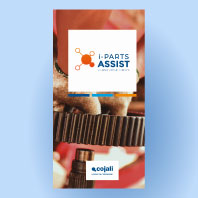 Brochure i-Parts ASSIST