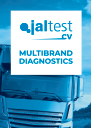 Jaltest Commercial Vehicle brochure