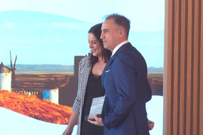 "Cojali receives the ""Innovation Prize"" of Castilla-La Mancha"